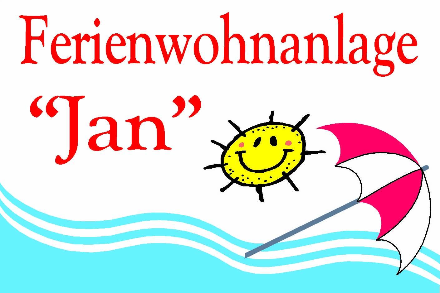 Ferienwohnanlage Jan